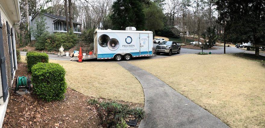 Atlanta Installer New